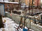 ЖК Крепостной вал - ход строительства, фото 54, Февраль 2018
