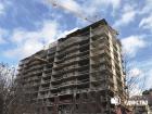ЖК Бристоль - ход строительства, фото 191, Январь 2018