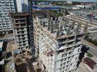 ЖК Левенцовский - ход строительства, фото 57, Август 2019