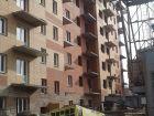 Жилой дом по ул. Львовская, 33а - ход строительства, фото 7, Март 2020
