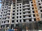 ЖК На Высоте - ход строительства, фото 17, Ноябрь 2020