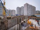 ЖК Zапад (Запад) - ход строительства, фото 65, Март 2019