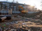 ЖК Каскад на Путейской - ход строительства, фото 41, Декабрь 2019