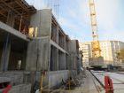 ЖК Статус - ход строительства, фото 54, Декабрь 2020
