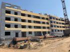 Ход строительства дома № 3А в ЖК Подкова на Гагарина - фото 70, Май 2019