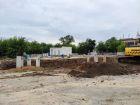 Ход строительства дома № 1 в ЖК Книги - фото 79, Июль 2020