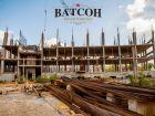 Ход строительства дома № 3 в ЖК Ватсон - фото 61, Август 2019