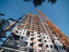 ЖК Онегин - ход строительства, фото 61, Ноябрь 2020