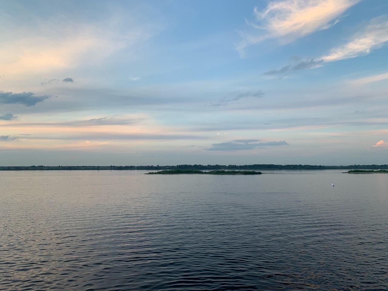 План по реализации проекта «Оздоровление Волги» перевыполнен в Нижнем Новгороде - фото 1