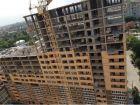 ЖК Вершина - ход строительства, фото 93, Август 2019