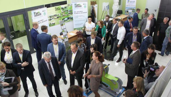 Форум «Городская среда. Присоединяйся! Создавай! Действуй!» впервые прошел в Нижнем Новгороде