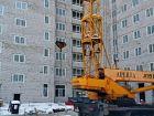 Ход строительства дома № 2 в ЖК АВИА - фото 26, Январь 2021