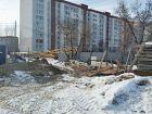 Ход строительства дома № 2 в ЖК АВИА - фото 16, Март 2019