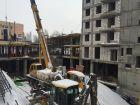 ЖК Каскад - ход строительства, фото 64, Январь 2016