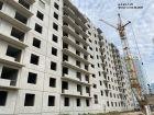 Ход строительства дома № 4 в ЖК Корабли - фото 6, Август 2021