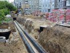 Ход строительства дома № 6 в ЖК Заречье - фото 13, Июль 2020
