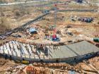 Ход строительства дома № 5 в ЖК Ватсон - фото 28, Май 2021