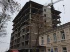 ЖК Дом 35 Линия - ход строительства, фото 36, Декабрь 2017