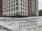ЖК Каскад на Ленина - ход строительства, фото 85, Декабрь 2020