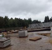 Ход строительства дома № 3 в ЖК На Хмельницкого -