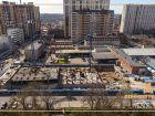 ЖК Клубный дом на Мечникова - ход строительства, фото 11, Май 2021