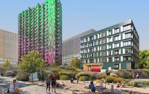 Квартиры бизнес-класса по цене комфорта от 47000 руб/м².