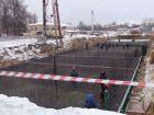 Ход строительства дома 60/1 в ЖК Москва Град - фото 101, Февраль 2017