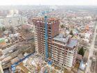 ЖК Царское село - ход строительства, фото 53, Февраль 2021