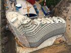 ЖК Atlantis (Атлантис) - ход строительства, фото 30, Апрель 2020