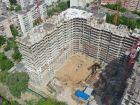 ЖК Сказка - ход строительства, фото 77, Май 2020