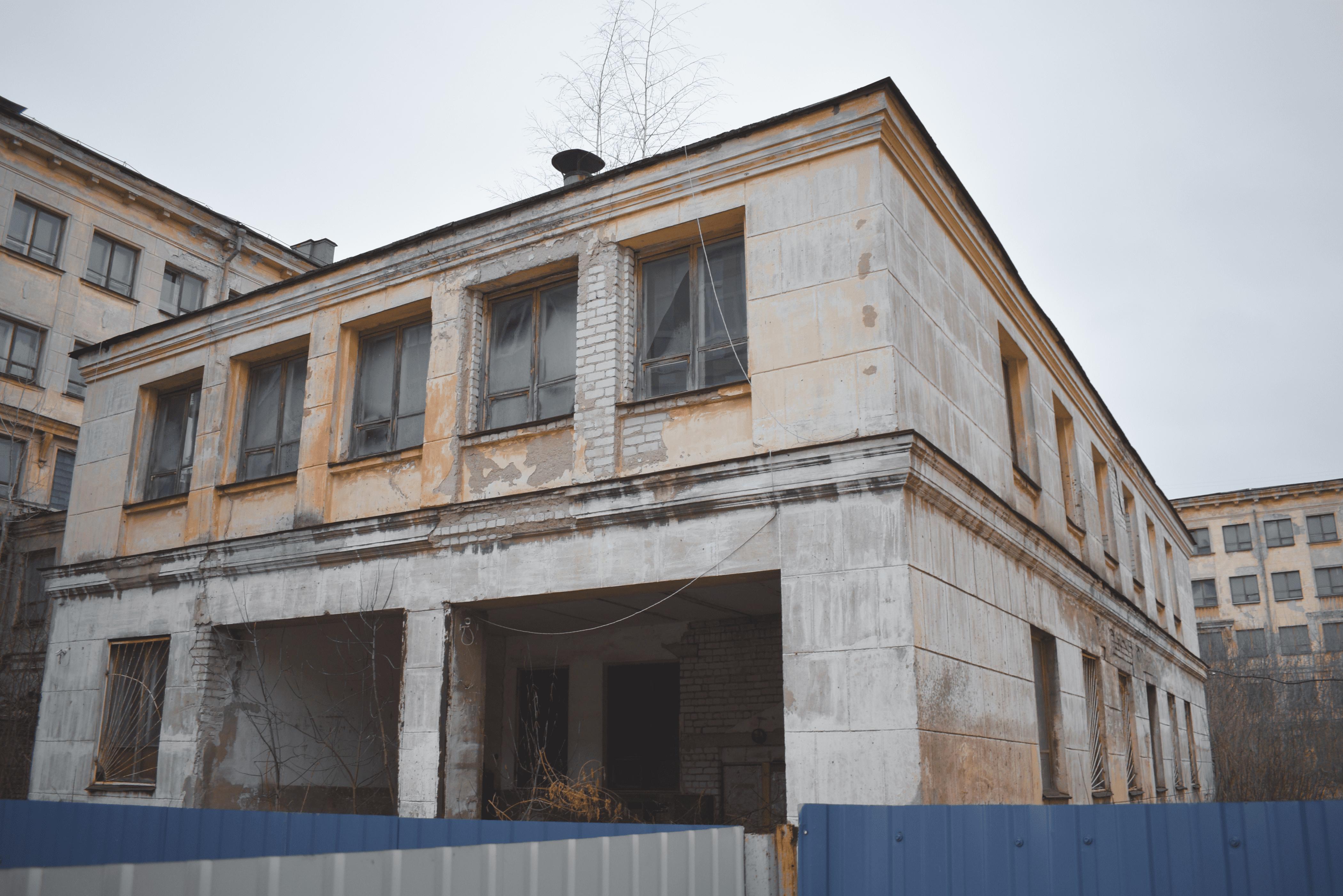 Что нужно нижегородцам и туристам в здании на месте гостиницы «Россия» - фото 3