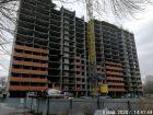 ЖК Старт - ход строительства, фото 5, Март 2020
