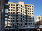 Ход строительства дома № 3 в ЖК Солнечный - фото 21, Февраль 2018