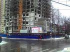 ЖК Олимп - ход строительства, фото 24, Ноябрь 2016