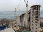 ЖК Atlantis (Атлантис) - ход строительства, фото 36, Февраль 2020