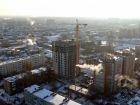 ЖК ПАРК - ход строительства, фото 25, Январь 2021