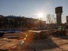ЖК Каскад на Путейской - ход строительства, фото 64, Ноябрь 2019