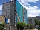 Ход строительства дома № 6 в ЖК Заречье - фото 11, Июль 2020