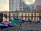 ЖК Дом на Горького - ход строительства, фото 9, Декабрь 2020