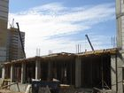 Ход строительства дома № 12 в ЖК На Победной - фото 23, Май 2014
