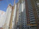 Ход строительства дома  Литер 2 в ЖК Я - фото 30, Август 2020