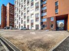 Каскад на Сусловой - ход строительства, фото 3, Апрель 2019