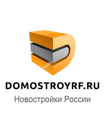 1 комнатная квартира 40,6 м² - ЖК Дом на Горького