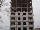 Жилой дом: Южное шоссе 38А - ход строительства, фото 44, Апрель 2018