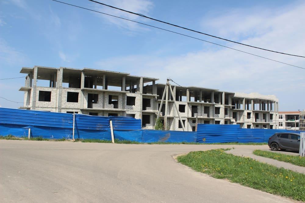 Незавершенное строительство: зачем нужно регистрировать недострой и как это правильно сделать