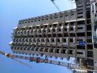 ЖК С видом на Небо! - ход строительства, фото 5, Май 2021