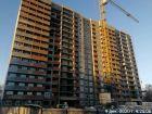 ЖК Старт - ход строительства, фото 16, Декабрь 2020