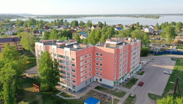 Почему новостройка Кстова составила серьезную конкуренцию нижегородским ЖК