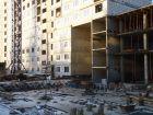 Жилой дом: ул. Сухопутная - ход строительства, фото 48, Декабрь 2019