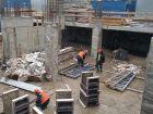 ЖК Площадь Ленина - ход строительства, фото 71, Декабрь 2019